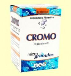 Crom - Neo - 50 càpsules