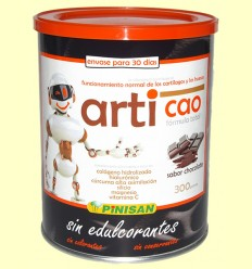 Articao xocolata - Articulacions - Pinisan - 300 grams
