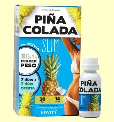 Pinya Colada Slim - DietMed - 30 ml
