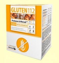 Gluten 112 - DietMed - 30 càpsules