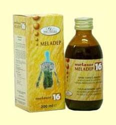 Melasor 16 - Meladep - Soria Natural - 200 ml