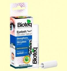 Bioteq Eyelash Booster Serum - Creixement Pestanyes i Celles - Bohema - 10 ml
