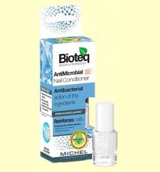 Bioteq Condicionador d'Ungles Antimicrobià - Bohema - 10 ml