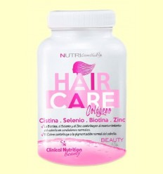 Hair Care Col·lagen - Clinical Nutrition Beauty -  180 comprimits