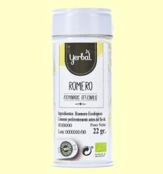 Romaní Ecològic - Yerbal - 22 grams