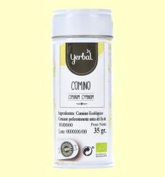 Comí en Gra Ecològic - Yerbal - 35 grams