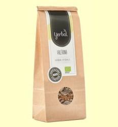 Infusió de Valeriana Ecològica - Yerbal - 80 grams