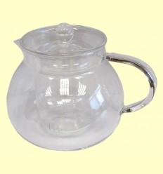 Tetera de Vidre amb filtre - Signes Grimalt - 700 ml