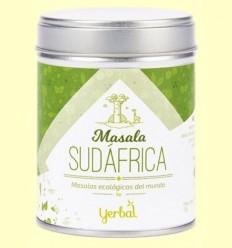 Masala Sud-àfrica Ecològic - Yerbal - 70 grams
