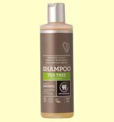 Xampú Arbre del Te Bio - Urtekram - 250 ml