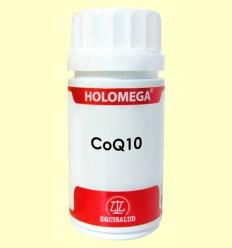 Holomega Coenzim Co Q-10 - Equisalud - 50 càpsules