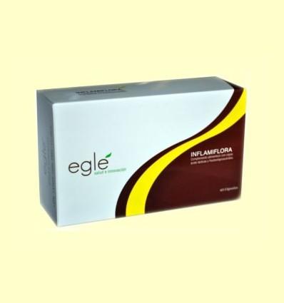 Inflamiflora - Egle - 60 càpsules