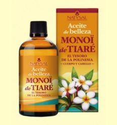 Oli de Monoi de Tiaré - Natysal - 100 ml