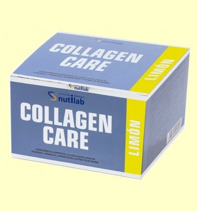 Collagen Care Llimona - Nutilab -  46 sobres
