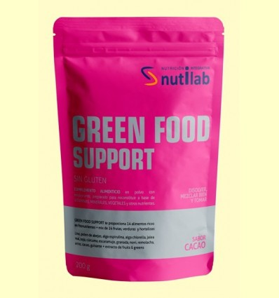 Green Food Cacau - Nutilab - 200 grams