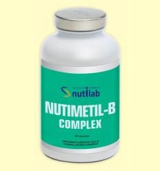 Nutimetil B-Complex - Nutilab - 60 càpsules