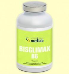 Bisglimax B6 - Nutilab - 90 càpsules