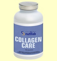 Collagen Care - Nutilab -  180 càpsules
