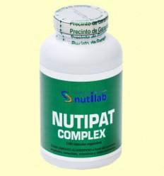 Nutipat Complex - Nutilab - 180 càpsules