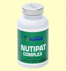 Nutipat Complex - Nutilab - 90 càpsules