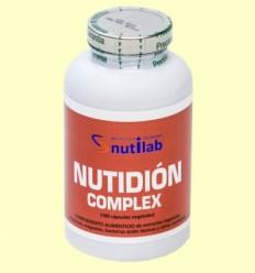 Nutidión Complex - Nutilab - 180 càpsules