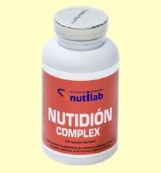 Nutidión Complex - Nutilab - 90 càpsules