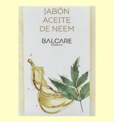 Sabó d'Oli de Neem - Balcare - 100 grams