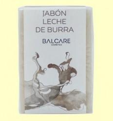 Sabó de Llet de Burra - Balcare - 100 grams