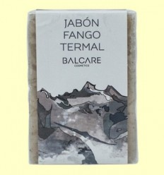 Sabó de Fang Termal - Balcare - 100 grams