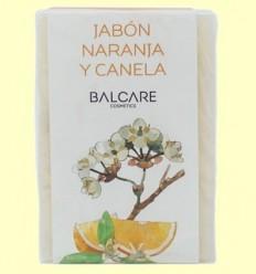 Sabó de Taronja i Canyella - Balcare - 100 grams
