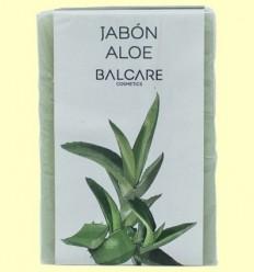 Sabó d'Aloe Vera - Balcare - 100 grams