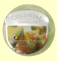 Cera aromatitzada Summer Melon - Colony