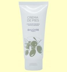 Crema de Peus Eco - Balcare - 100 ml