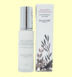 Emulsió Antiarrugues Eco - Balcare -  50 ml *