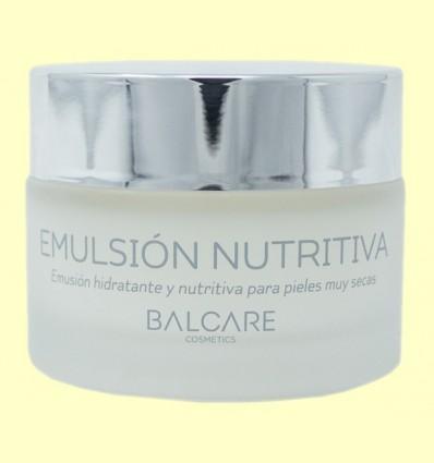 Emulsió nutritiva Pells Molt Seques Eco - Balcare - 50 ml