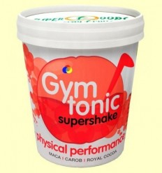 Gym Tonic Eco - Energy Feelings -  250 grams