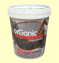 Organic Aminopower Xocolata Eco - Energy Feelings -  250 grams