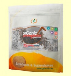 Organic Aminopower Xocolata Eco - Energy Feelings -  500 grams