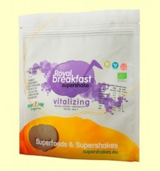 Royal Breakfast Eco Revitalitzant - Energy Feelings -  500 grams