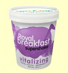 Royal Breakfast Eco Revitalitzant - Energy Feelings -  250 grams