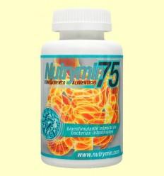 Nutrymin 75 Pols de Roca - Energy Feelings - 90 càpsules