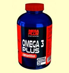 Omega 3 Plus - Mega Plus - 220 càpsules