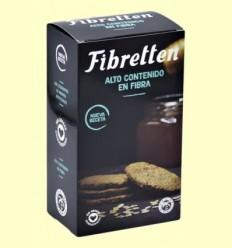 Fibretten Originals - Galetes Fibra - Venpharma - 240 grams