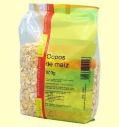 Flocs de Blat de moro Bio - BioSpirit - 500 grams *