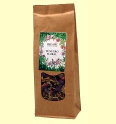 Te Negre Floral - Klepsanic - 80 grams