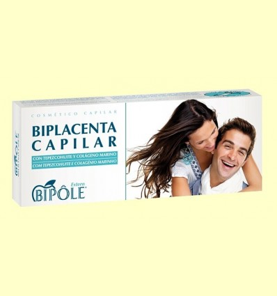 Biplacenta - Placenta Capilar - Bipole - 10 ampolles