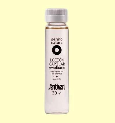 Loció Capilar Revitalitzant - Santiveri - 20 ml
