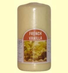 Vela Tac - Bolsius - Aroma Vainilla - 1 espelma