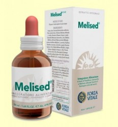 Melised Extracte - Forza Vitale -  50 ml