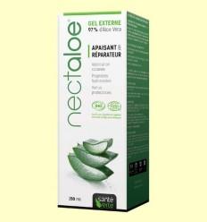 Nectaloe - Gel Extern - Santé Verte - 150 ml